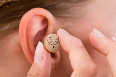 Appareil auditif nivelles