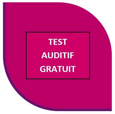 test gratuit